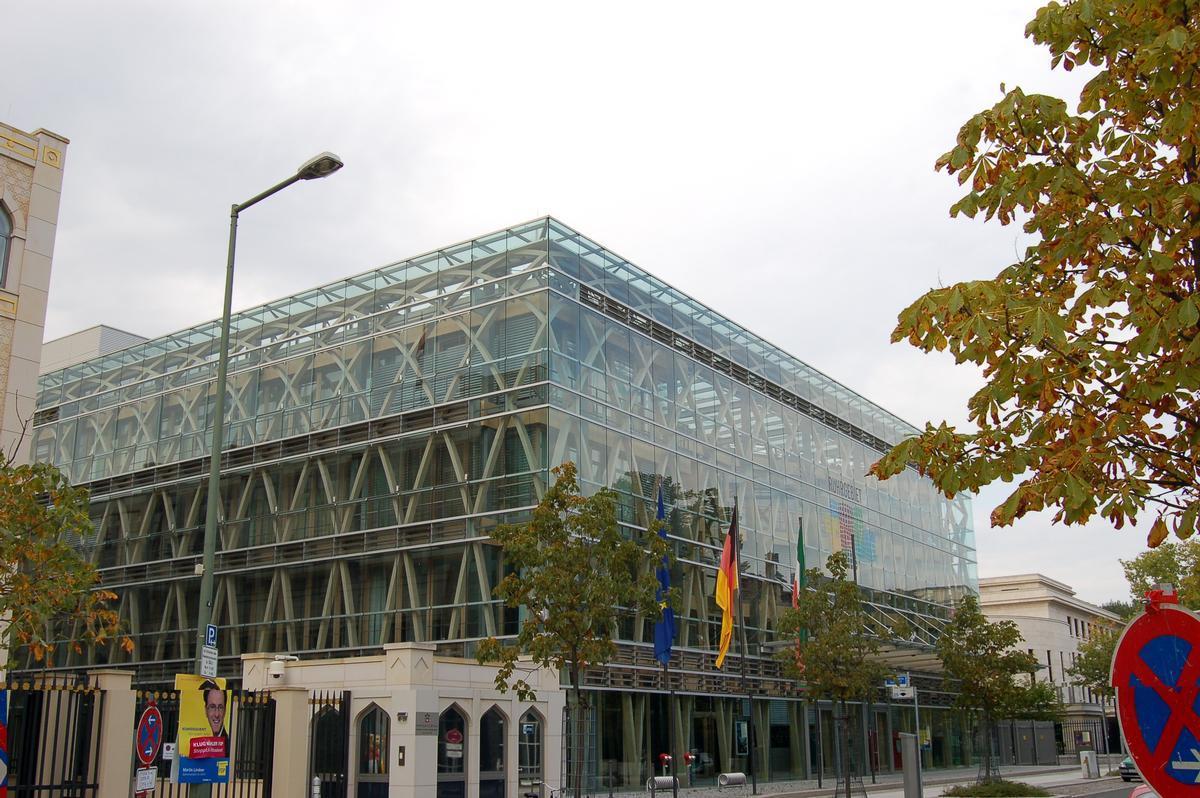 Landesvertretung Nordrhein-Westfalen
