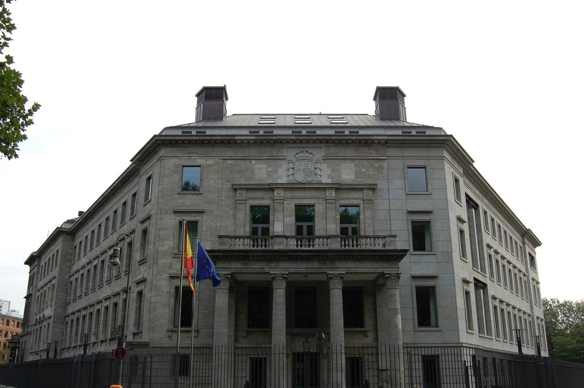 Spanish Embassy, Berlin