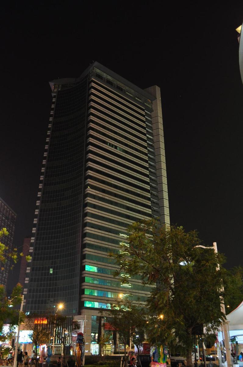 Wang-Xiang Central Plaza
