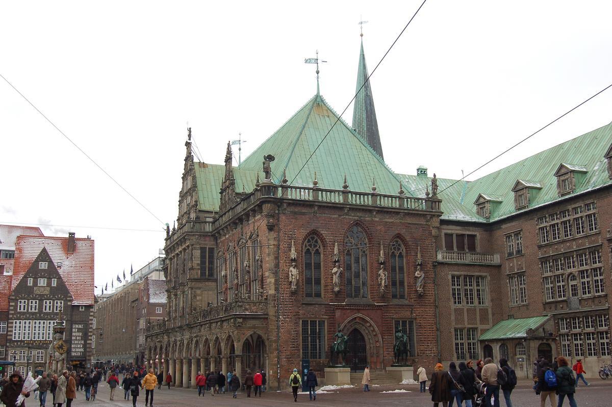 M Markt De Bremen