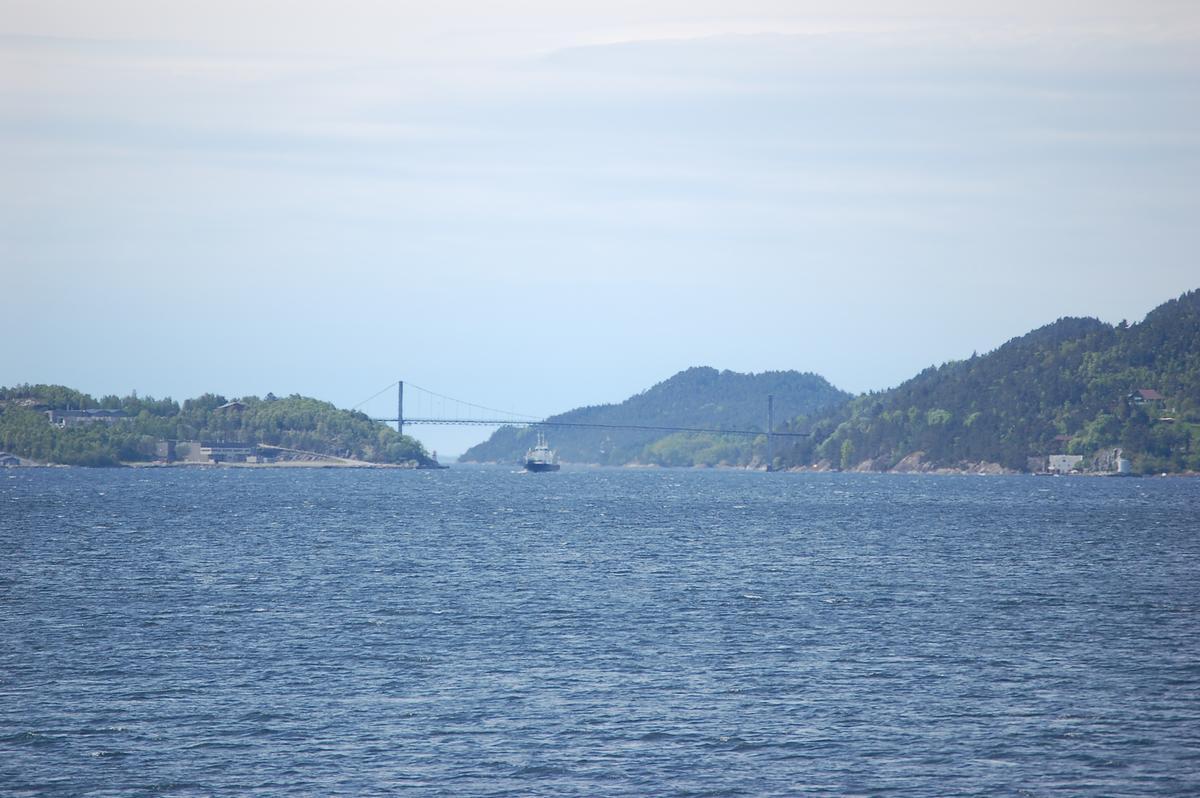 Randøy Bridge