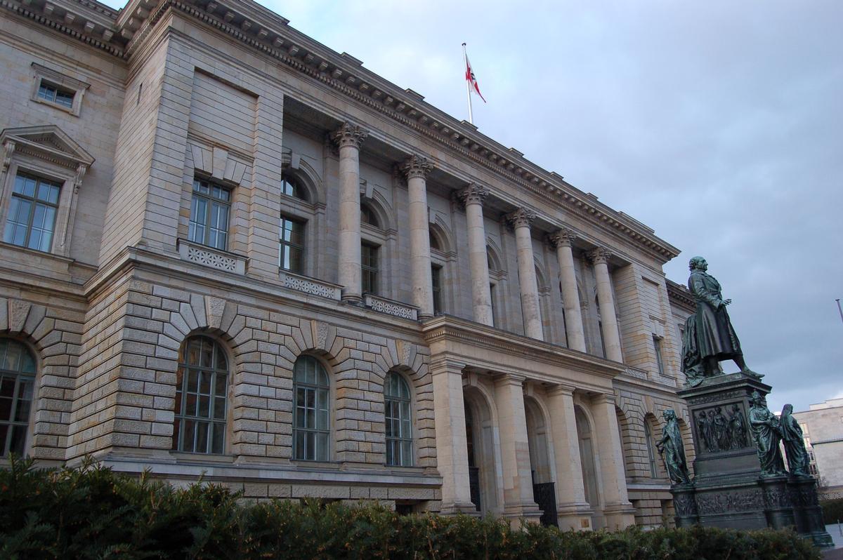 Prussian Parliament