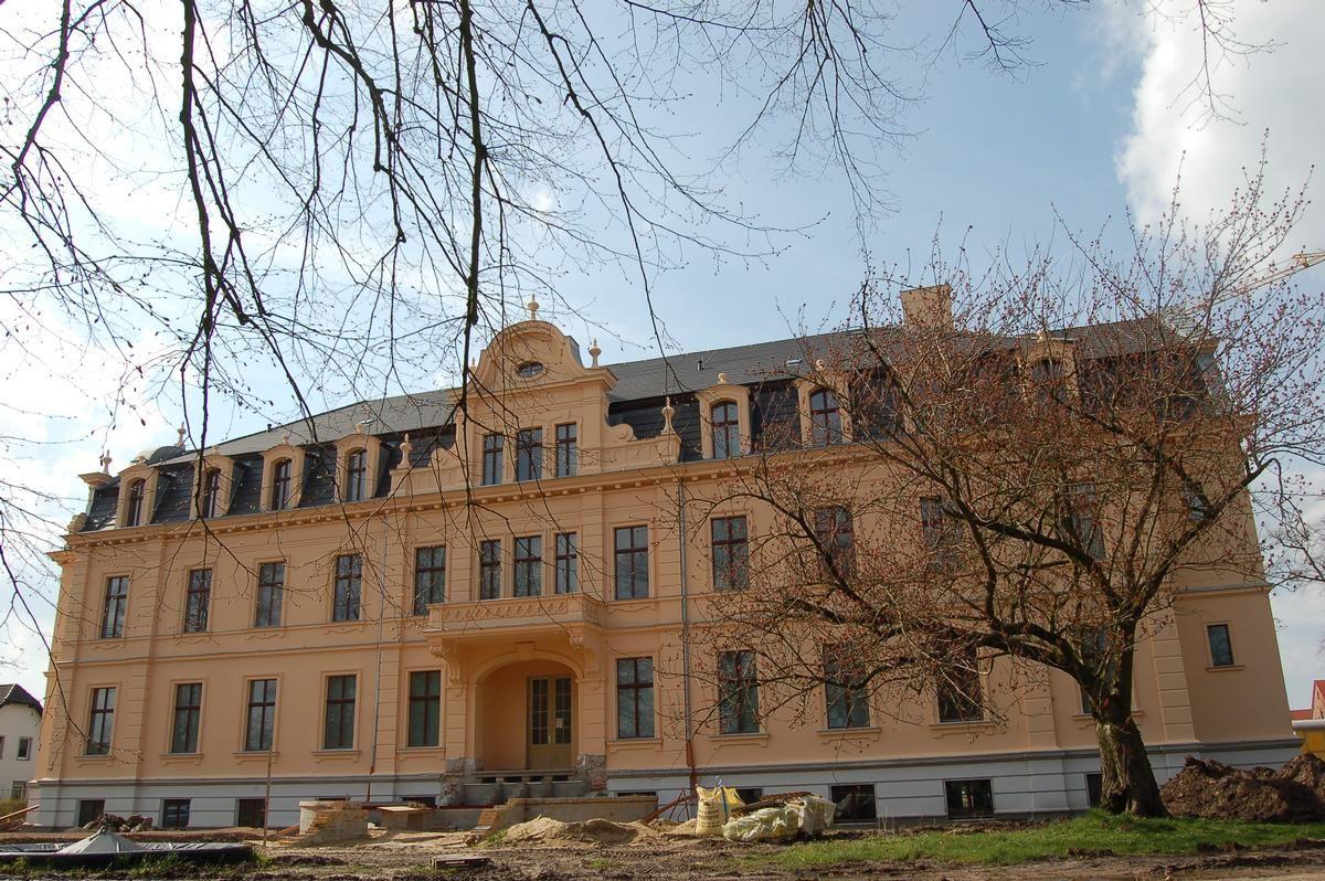 Château de Ribbeck