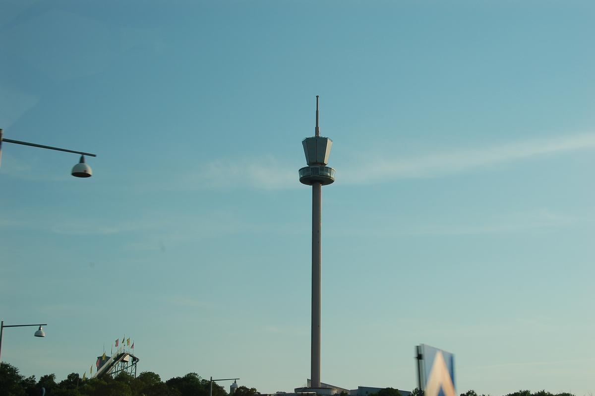 Liseberg Tower, Gothenborg