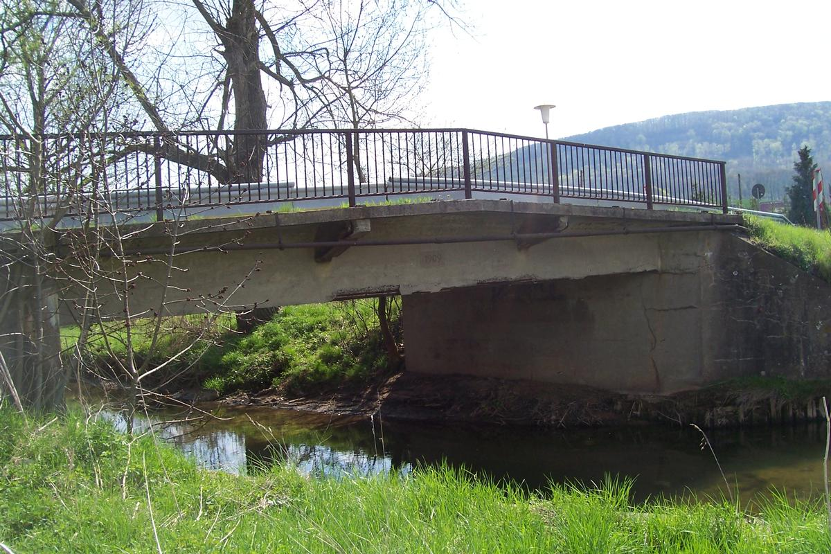 L 2049 Wipper Bridge, Sollstedt