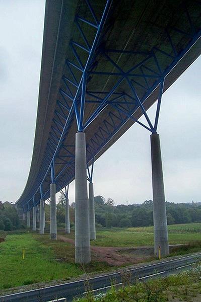 Viaduc de Sankt Kilian