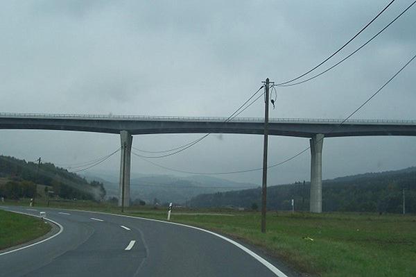 Schleusebrücke
