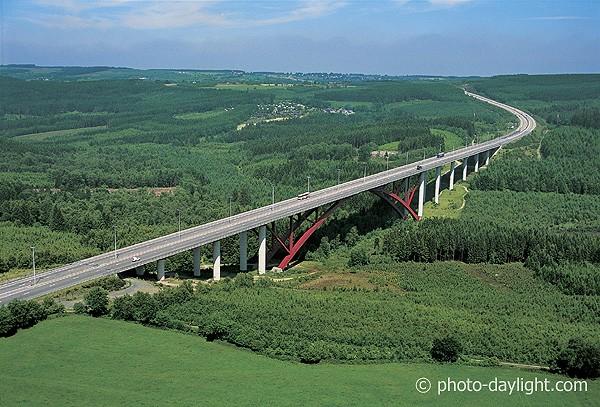 Viaduc de l'Eau Rouge (Malmédy)