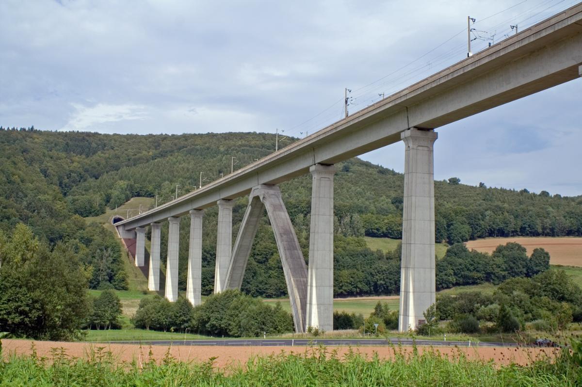 Pfieffetalbrücke, Germany