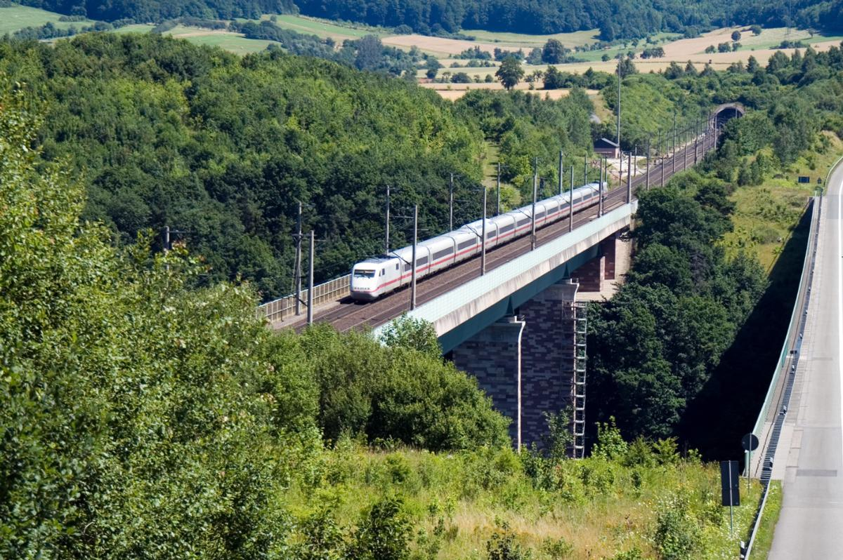 Hedemünden Viaduct