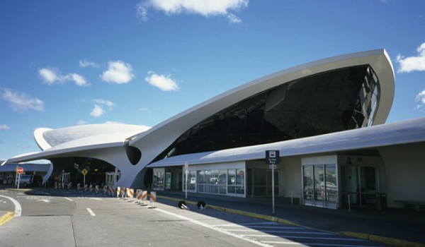 TWA Terminal - JFK International Airport