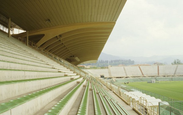 Municipal Stadium, Florence