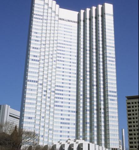 Akasaka Prince Hotel