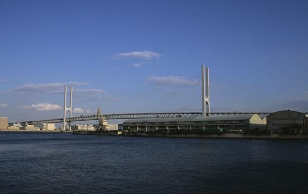 Higashi Kobe Bridge