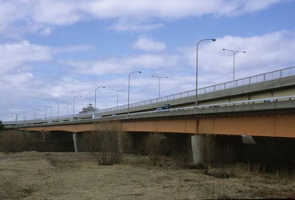 Hosui Ohashi Bridge