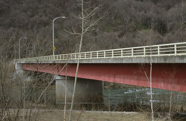 Ishiyama Bridge