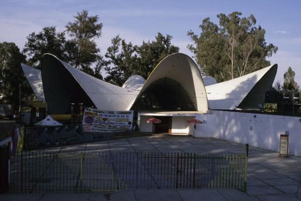 Xochimilco-Restaurant