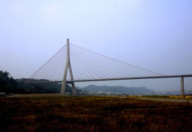 Kao-Ping Hsi Bridge