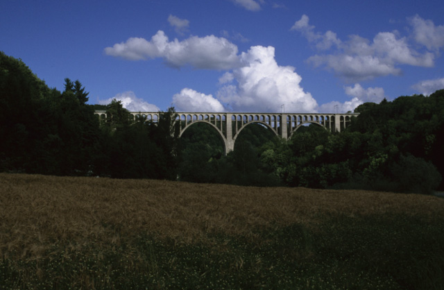 Grand Fey Viaduct