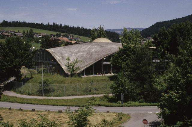 Heimberg Swimming Pool
