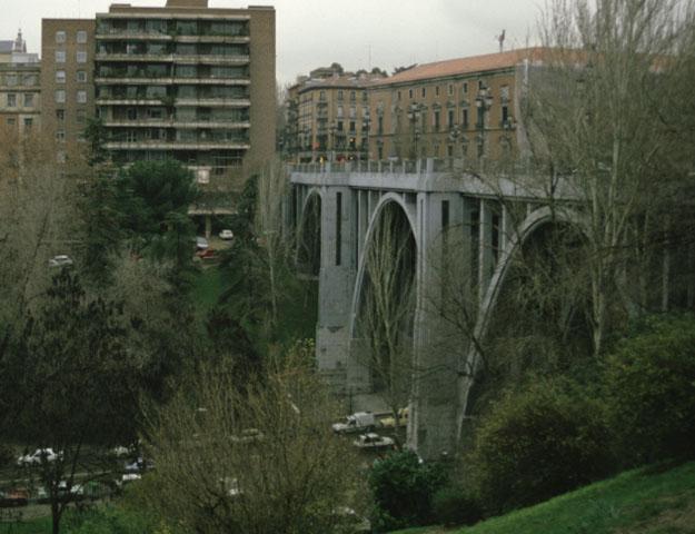 Bailen-Viadukt