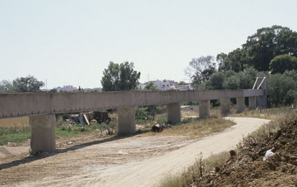 Tempul Aqueduct