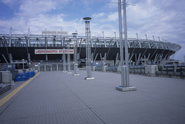 Ajinomoto-Stadion