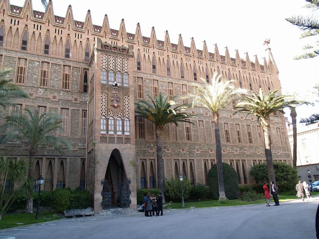Opiniones de colegio teresiano de barcelona - Colegio de administradores barcelona ...