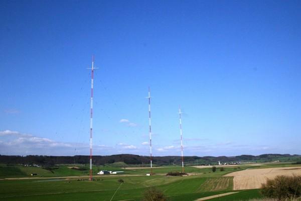 Beidweiler Transmitter