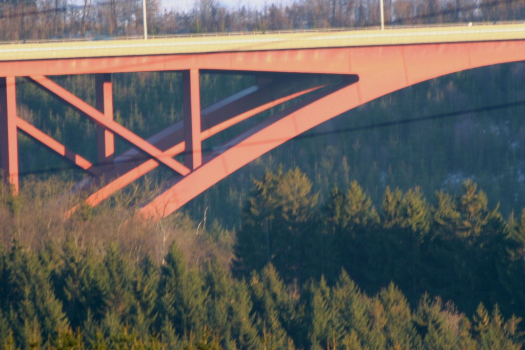 Viaduc de l'Eau Rouge