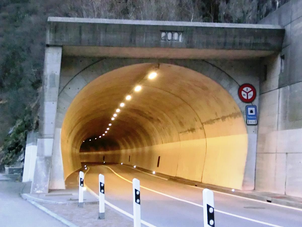 Tunnel Torbeccio