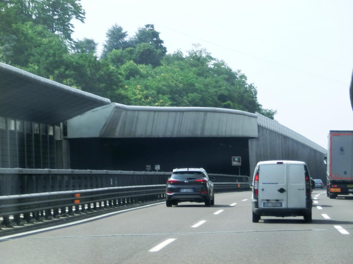 Tunnel de Calzavecchio