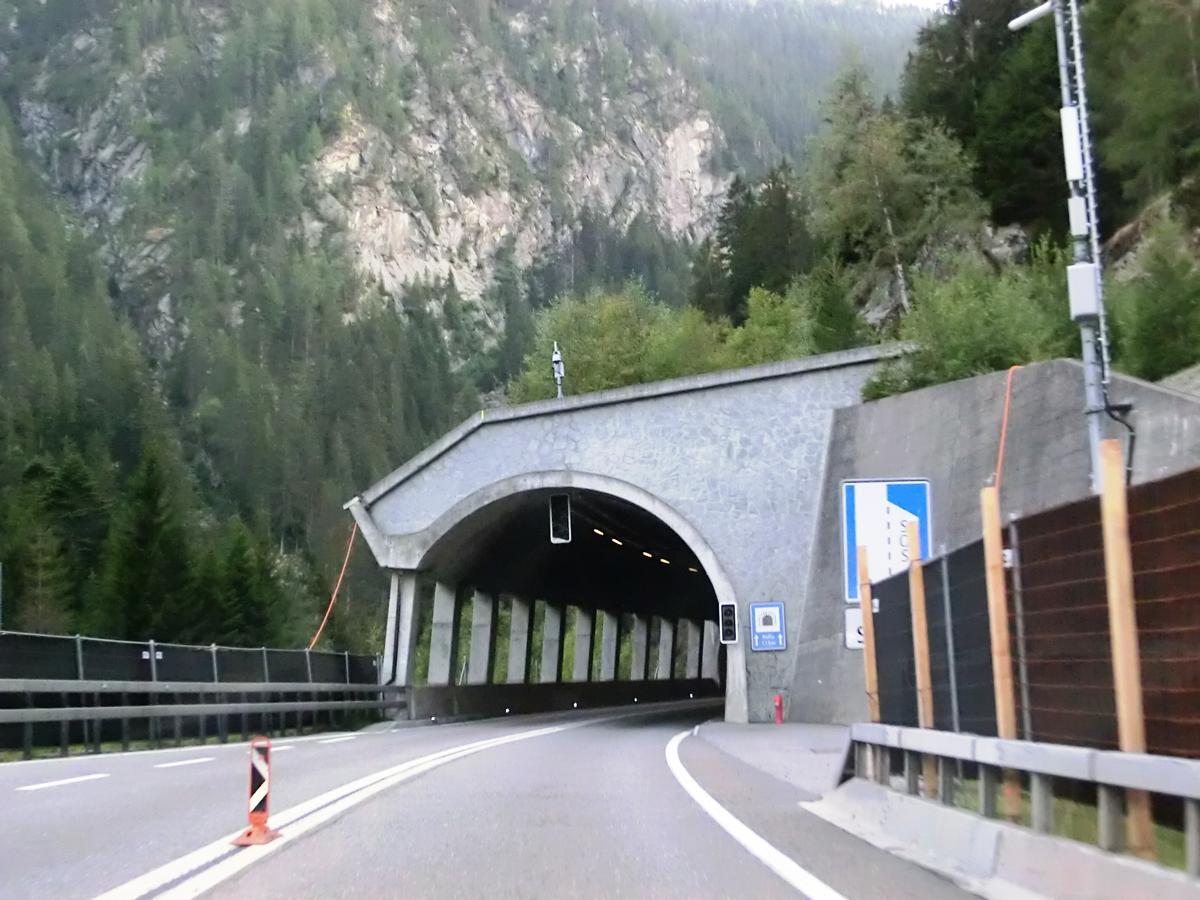 Rofla-Tunnel