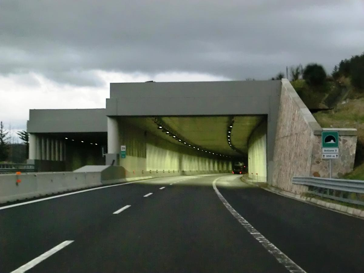 Tunnel Bollone II