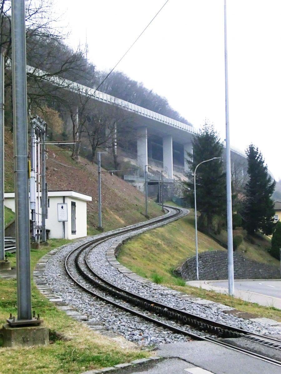 Viaduc de Cantine