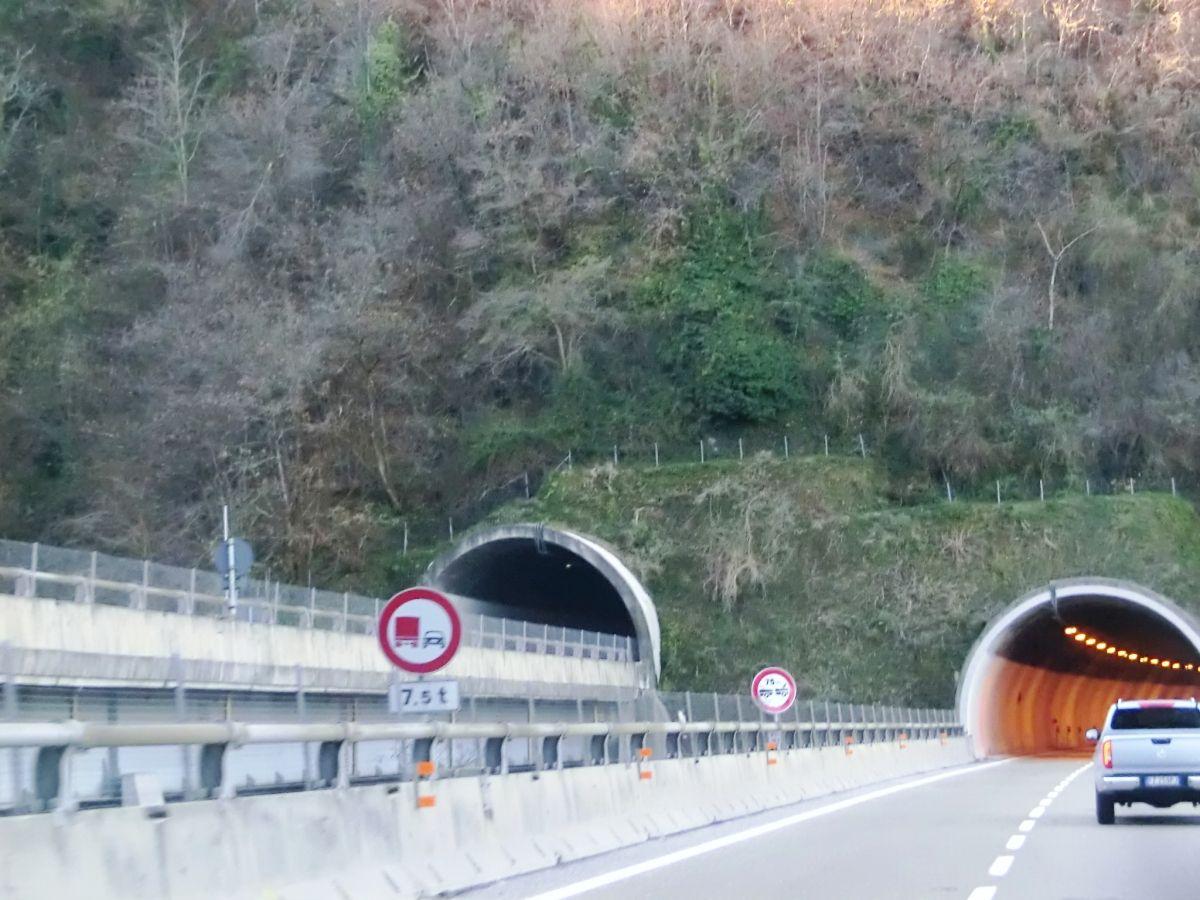 Tunnel de Stresa 1