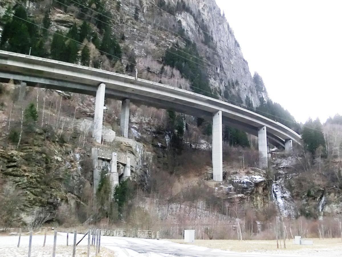 Piota Negra-Viadukt