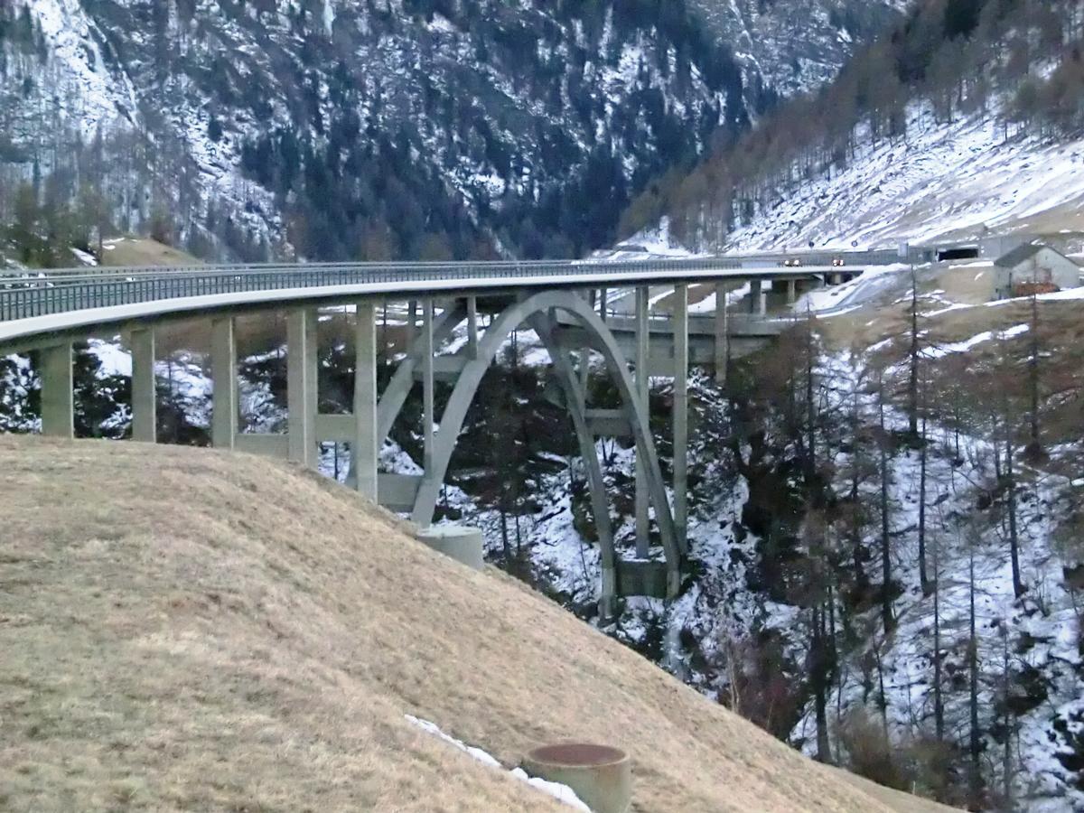 Krummbach-Brücke