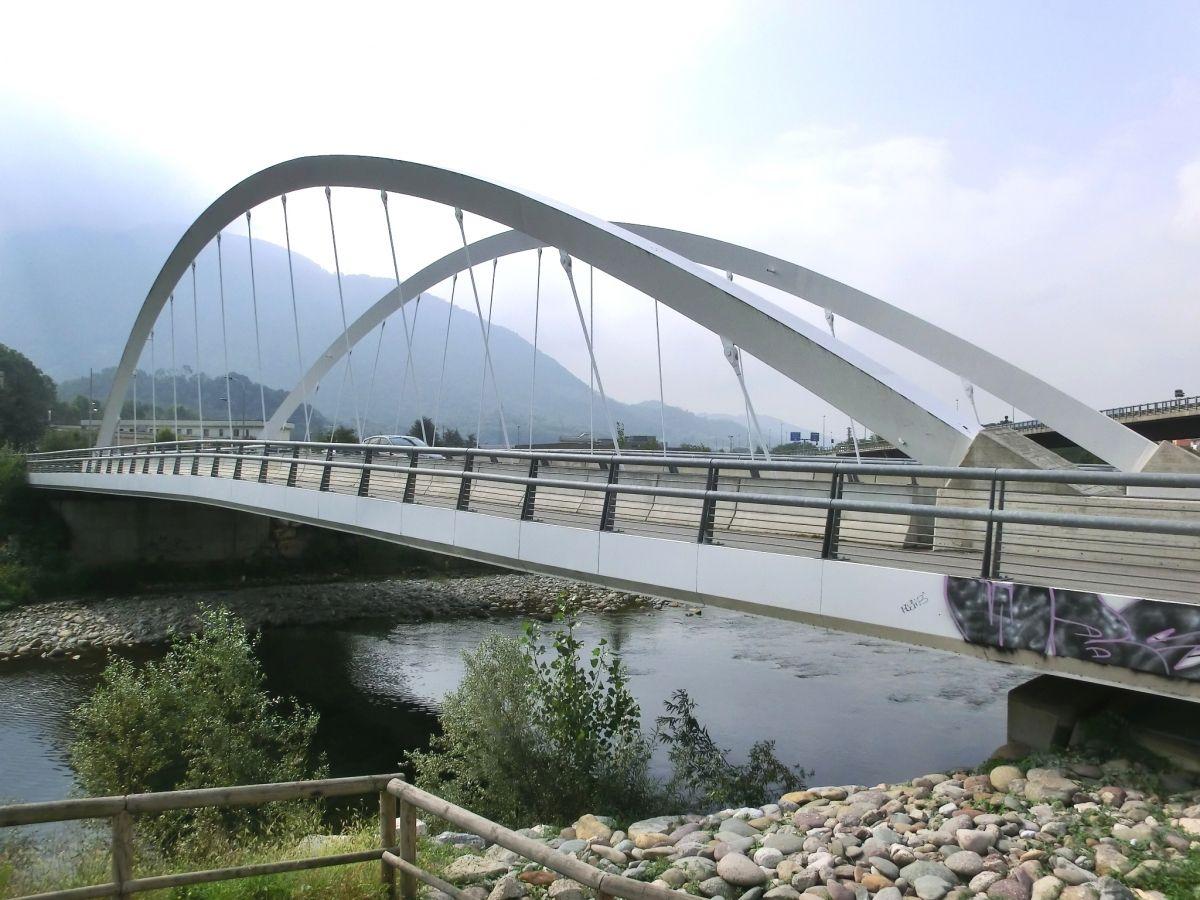 Pont sur le Serio