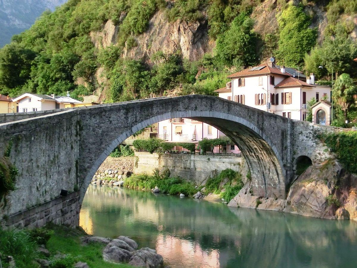 Montecchio Bridge