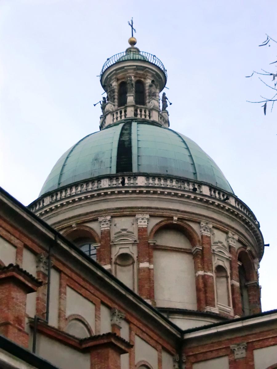 Basilique Santa Maria del Fonte
