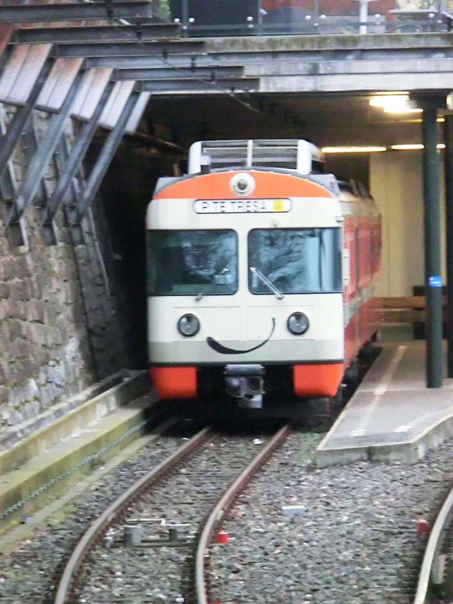 Lugano–Ponte Tresa Railway