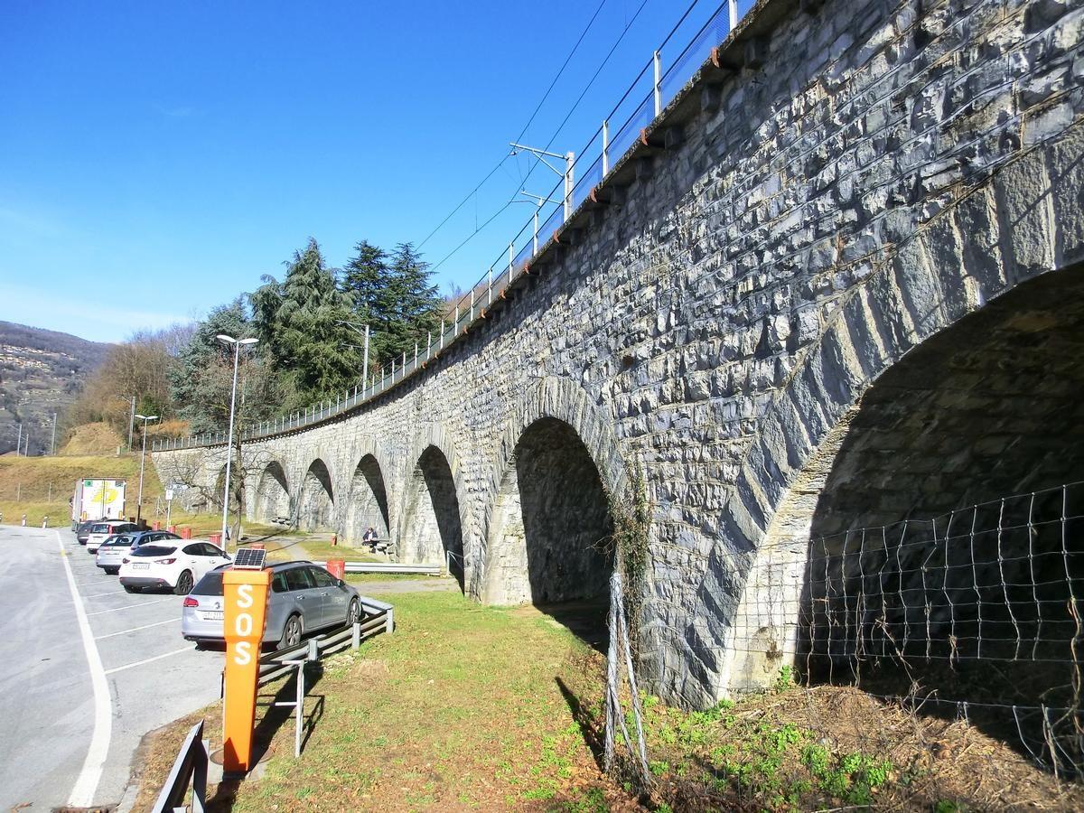 Pont de Muzzano