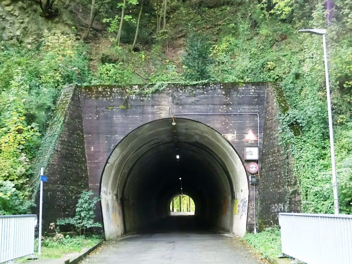 Tunnel Ghitello