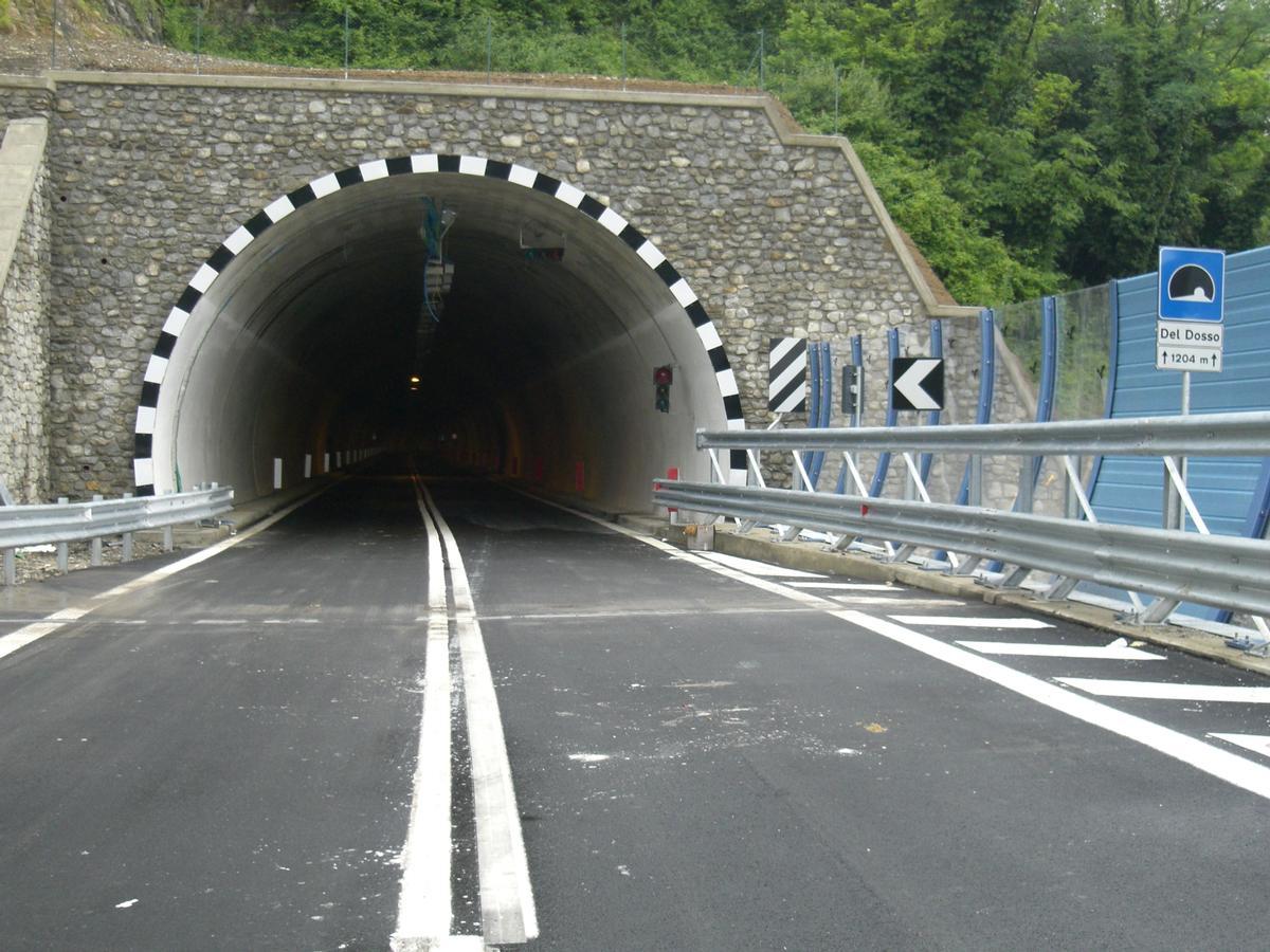 Del Dosso Tunnel
