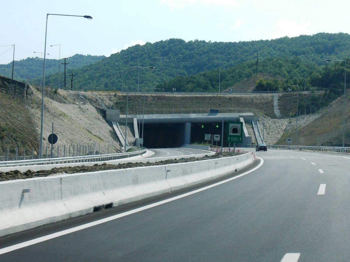 Tunnel de Balntouma