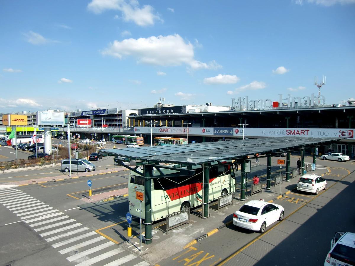 Flughafen Mailand-Linate