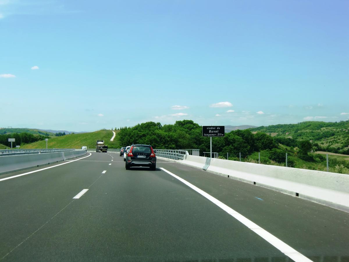 Buvet Viaduct