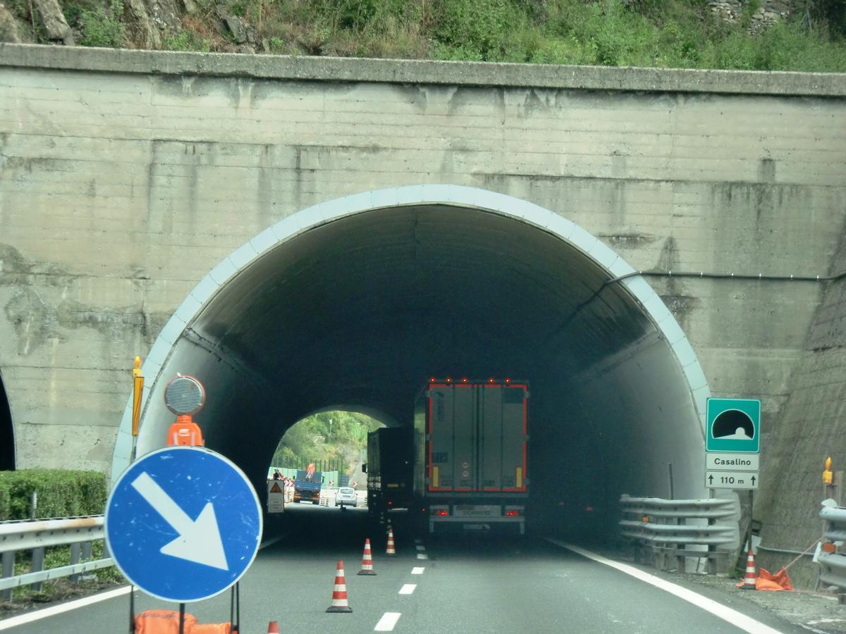 Tunnel Casalino