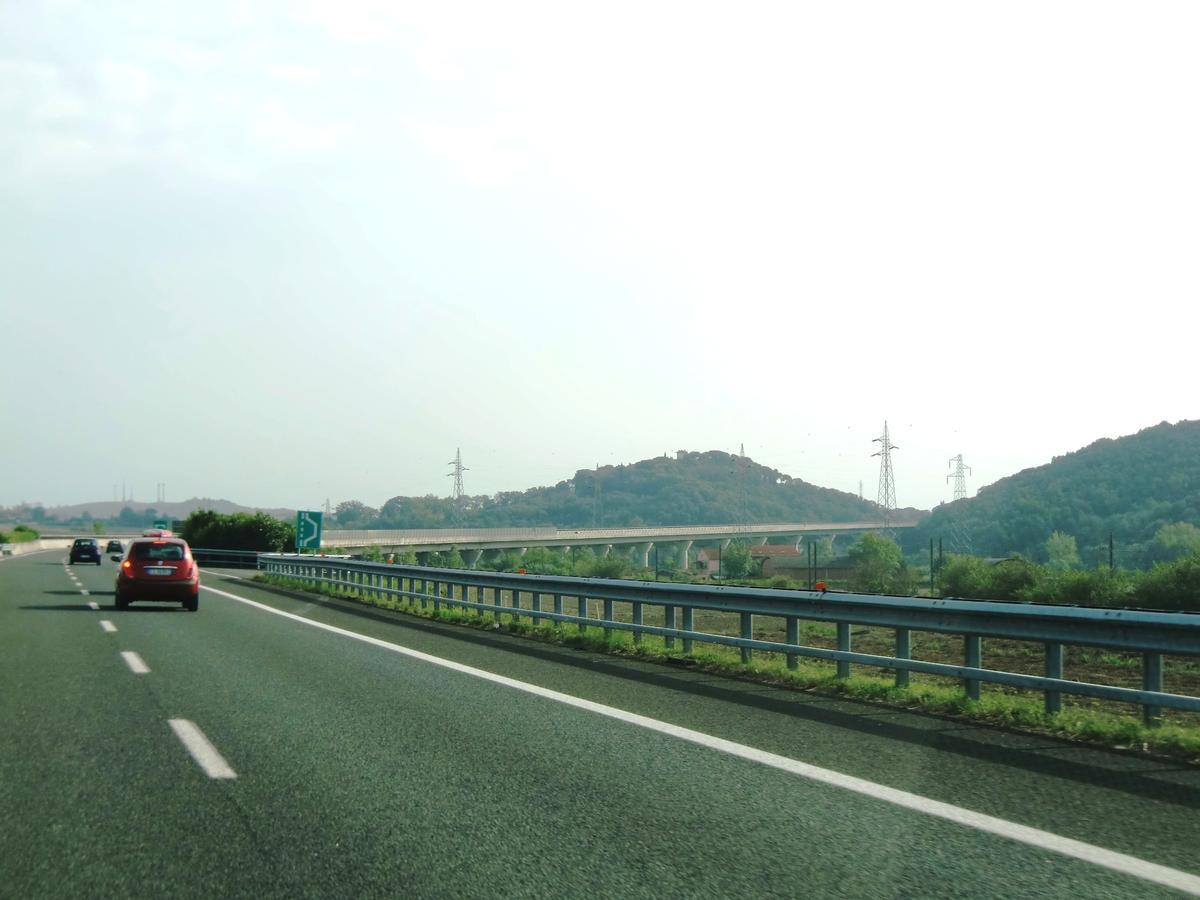 Poggio Iberna Viaduct